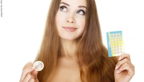 Métodos anticonceptivos que aumentarán tu belleza
