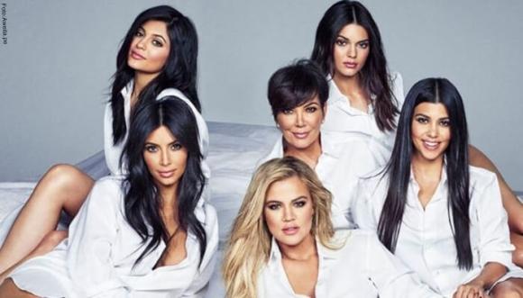 La nueva Kardashian llegó