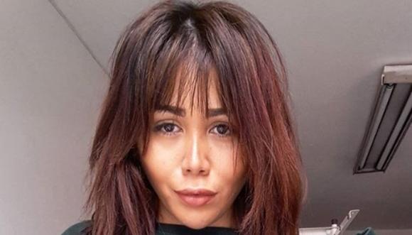 ¿Qué opinas del nuevo look de Yina Calderón?
