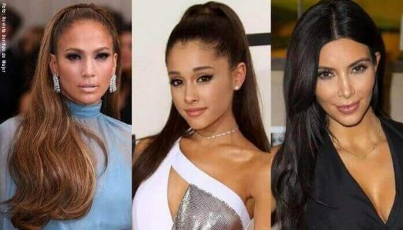 Estas famosas ya están en la nueva tendencia del cabello