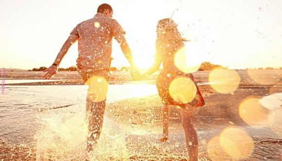 ¿Quieres tener éxito en el amor? Dile esto a tu pareja