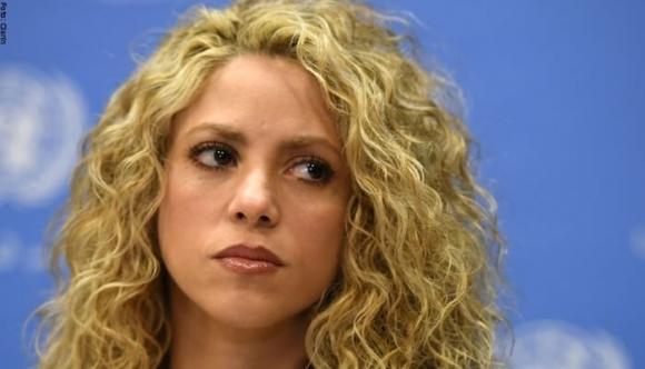 ¿Shakira se descuidó y reveló su infidelidad?