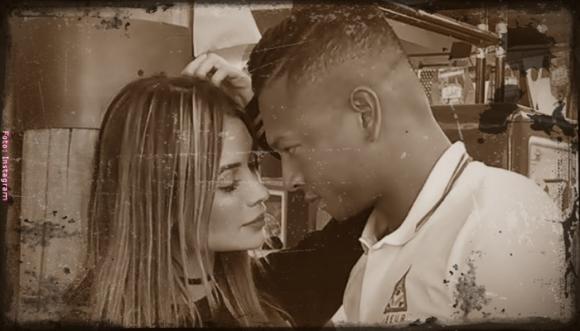 ¿Crisis en la relación de Fredy Guarín y Sara Uribe?