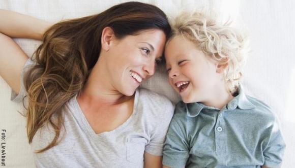 Pautas de crianza para niños felices