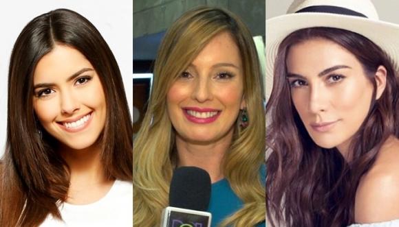 ¿Andrea, Claudia o Paulina? ¿A quién le luce más este vestido?