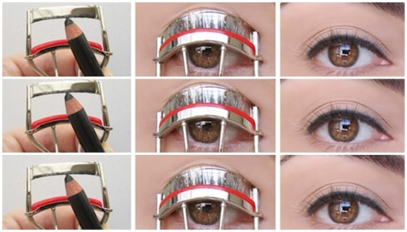 14 sorprendentes trucos de maquillaje