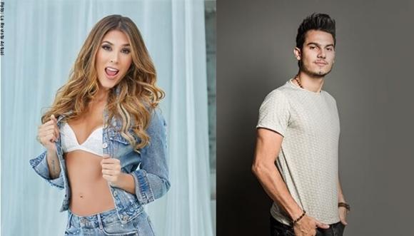 ¿Pipe Bueno y Daniela Ospina están juntos?