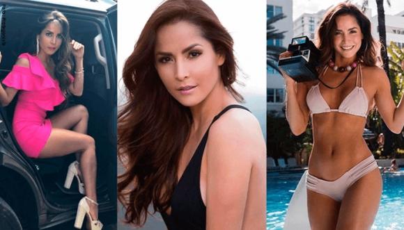 Las fuertes criticas que le han hecho a Carmen Villalobos en instagram