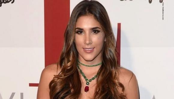 El bikinazo de Daniela Ospina dio mucho de qué hablar