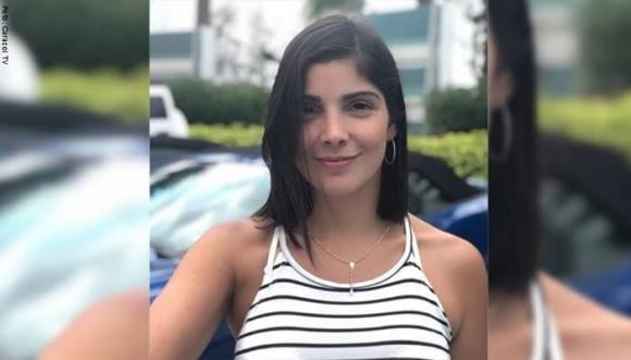 ¿Qué se hizo Andreina Fiallo?