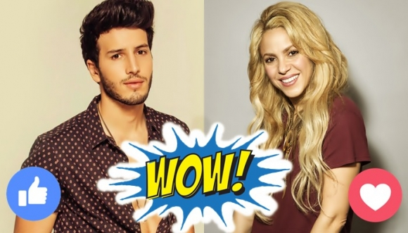 ¿Será real esta grabación entre Shakira y Yatra?