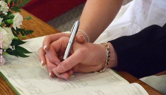 Capitulaciones matrimoniales, ¿el contrato de un amor por interés?