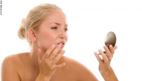 ¿Sabías que la piel se estresa? Te podría pasar esto