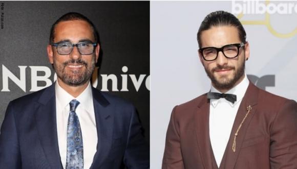 ¿Miguel Varoni quiere ser como Maluma?