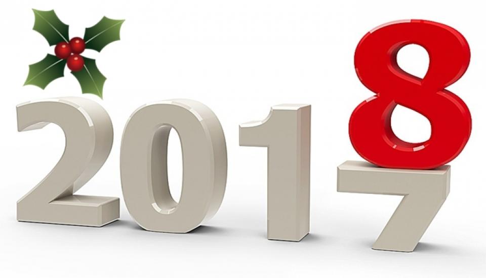 Tendencias para el 2018 según tu signo