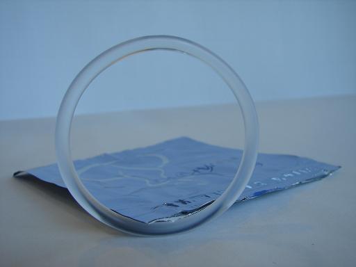 Anillo anticonceptivo