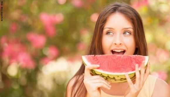 Esta fruta te puede servir como afrodisíaco y seguro no sabías