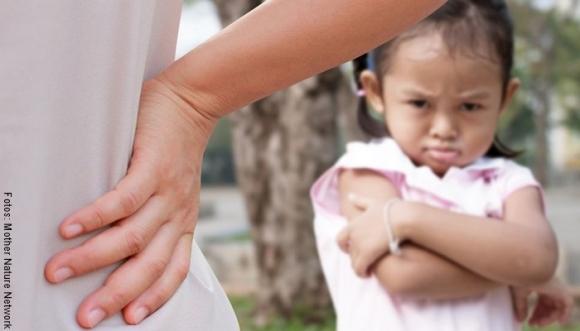 5 razones por las que NO debes cantaletear a tus hijos