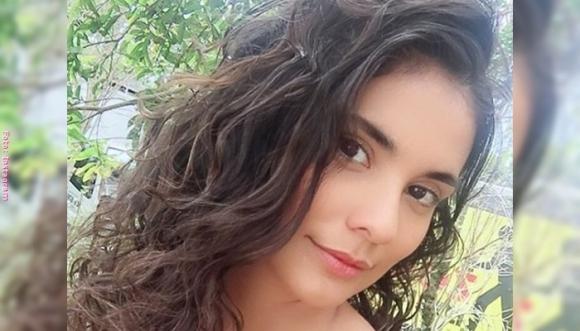 Actriz colombiana fue desfigurada por su novio actor
