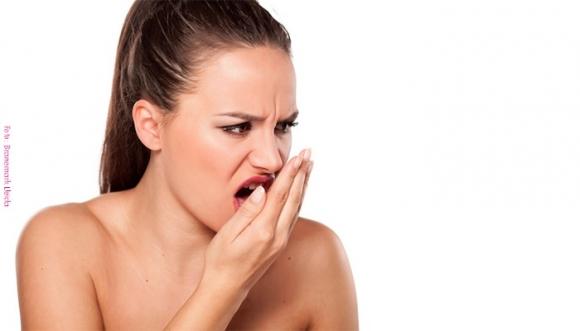 ¿Por qué tengo mal aliento aunque me lave los dientes?