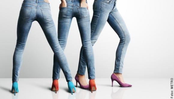 #VibraTips para entallar unos jeans que han cedido
