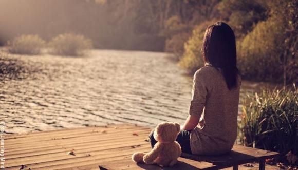 6 actitudes por las que siempre te quedas sola