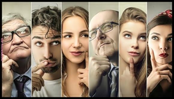 #TestDePersonalidad: ¿En cuál de estas 4 categorías te ubicarías?