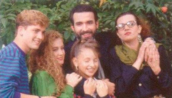 'Padres e hijos': actores que pasaron por la serie original