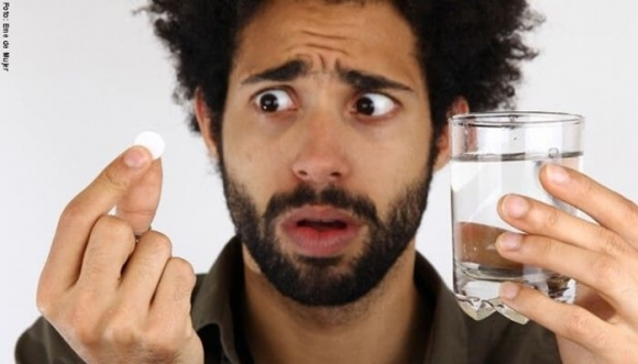 Pastillas anticonceptivas para hombres: ¿tu novio las tomaría?