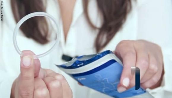 ¿Anillo anticonceptivo? Te decimos qué es y cómo funciona