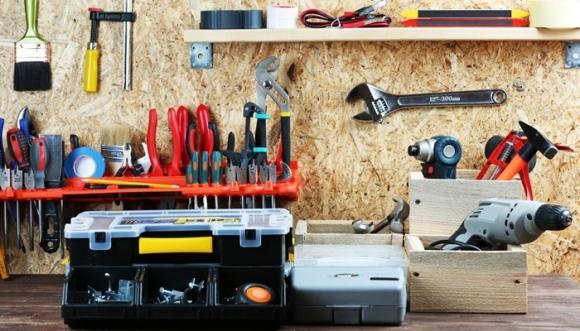 ¿Qué debe tener mi caja de herramientas?