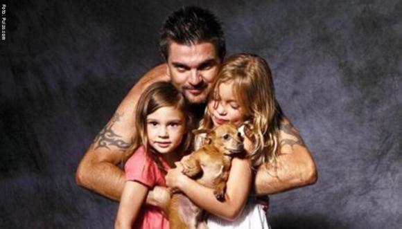 ¿Qué le pasó a la hija de Juanes?
