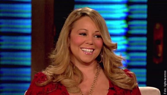 Así fue como Mariah Carey bajó de peso