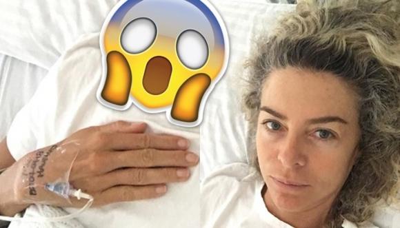 ¿Qué es la cetosis que aqueja a Margarita Rosa de Francisco?