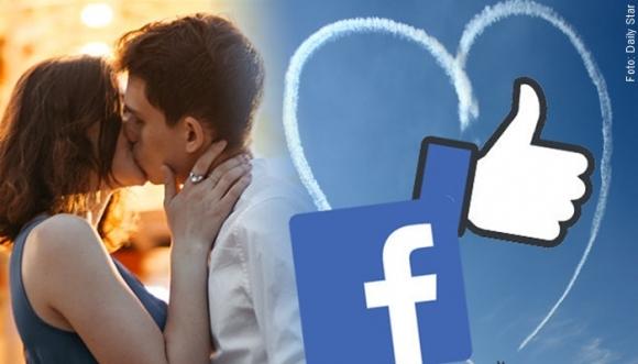 Facebook estrena función para citas y buscar pareja