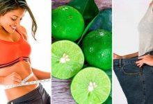 La dieta del limón que te hará bajar de peso en pocos días
