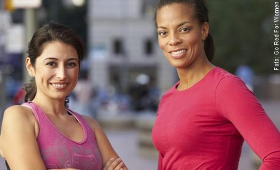 ¿Cuál es el ejercicio físico ideal a los 40?