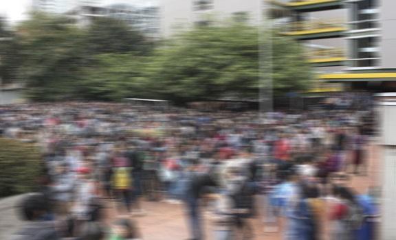 Evacuación Bogotá: ¿Sabes qué NO hacer en caso de terremoto?
