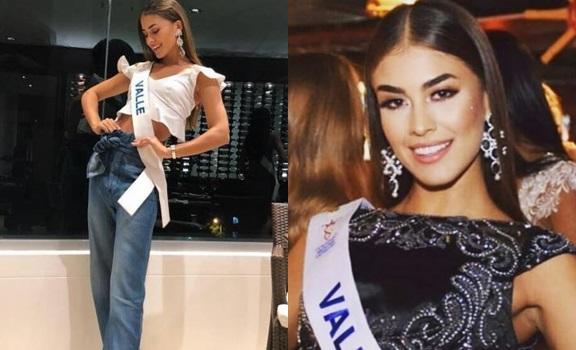 Ella es la nueva Miss Universo 2018 Colombia