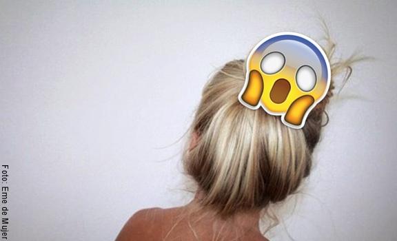 Peinado más perjudicial para la salud