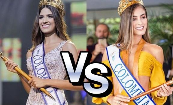 Concurso Nacional de Belleza: ¿Cuál Señorita Colombia gana?