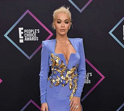Los People's Choice Awards 2018 nos dan su cuota de mal vestidas