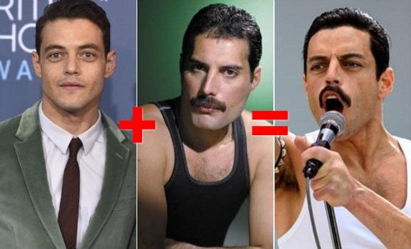 Quién es Rami Malek, Freddie Mercury en 'Bohemian Rhapsody