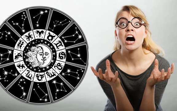 Signos Zodiacales tiernos, pero cuando sacan las garras...