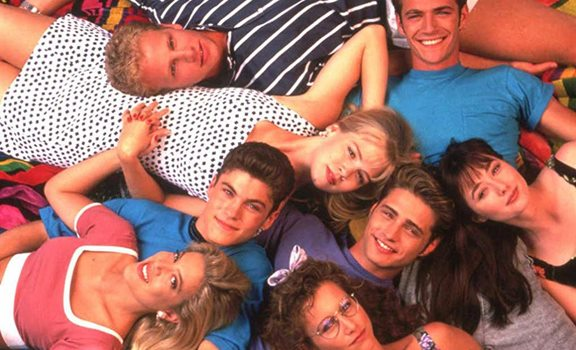 Clase de Beverly Hills podría volver, ¡y con los actores originales!