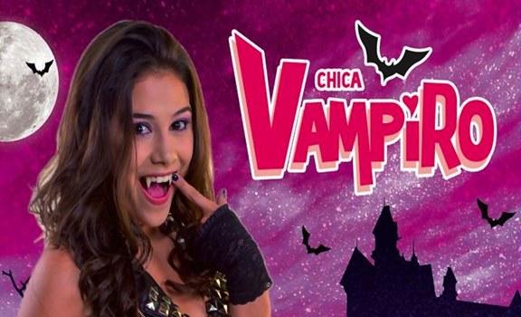 ¿Cómo lucía Greeicy Rendón en Chica Vampiro?
