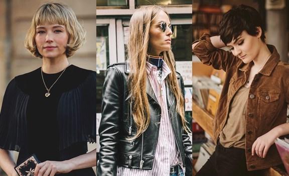 Cortes de cabello para mujer que estarán de moda en 2019