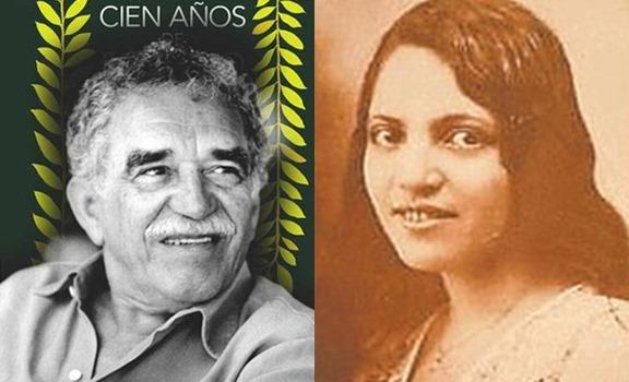 El amor imposible que inspiró la literatura de Gabriel García Márquez