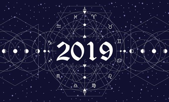 Este es el horóscopo 2019 del profe Ricardo Villalobos