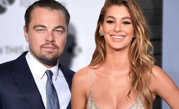 Leonardo DiCaprio y Camila Morrone ¿se casan?